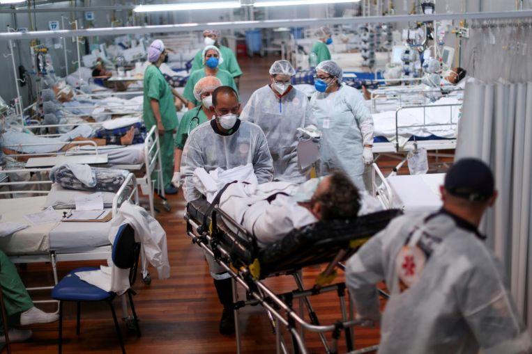 Los casos de Covid-19 en todo el mundo superan los 150 millones: recuento de AFP